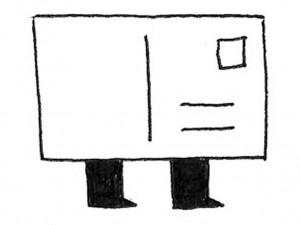 Colectivo Postal